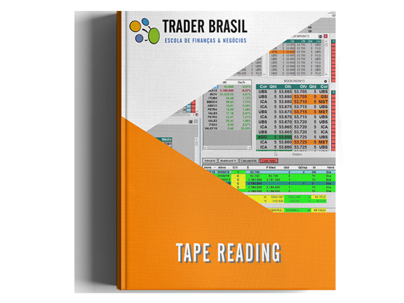 curso tape reading bovespa