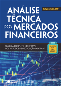 curso de analise grafica com autor do livro de analise tecnica